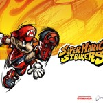 Super Mario Strikers – GameCube