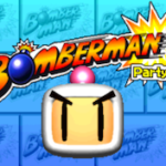 Bomberman Party Edition – PlayStation