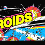 Asteroids – Atari 2600