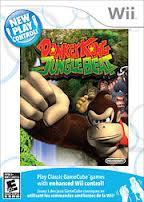 Donkey Kong Jungle Beat (Wii)