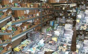 Top 10 Places to Buy Video Games