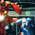 Iron Man X-O Manowar In Heavy Metal – PlayStation