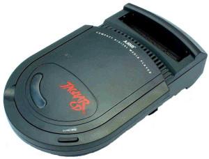 Jaguar CD