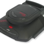 How to Burn Atari Jaguar CD Games