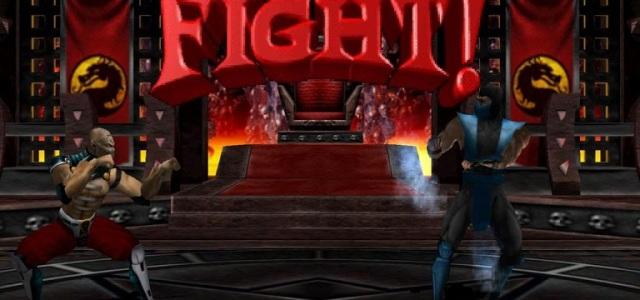 Genre – Fighting