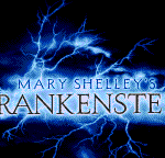 Mary Shelley's Frankenstein – Sega CD