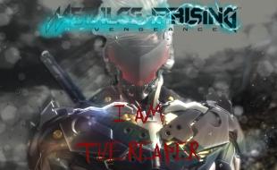 Metal Gear Rising: Revengeance – PlayStation 3