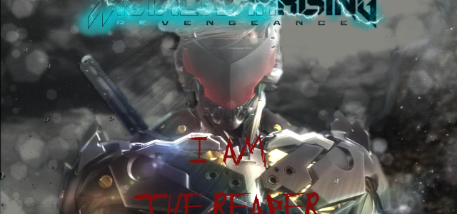 Metal Gear Rising: Revengeance – PlayStation 3
