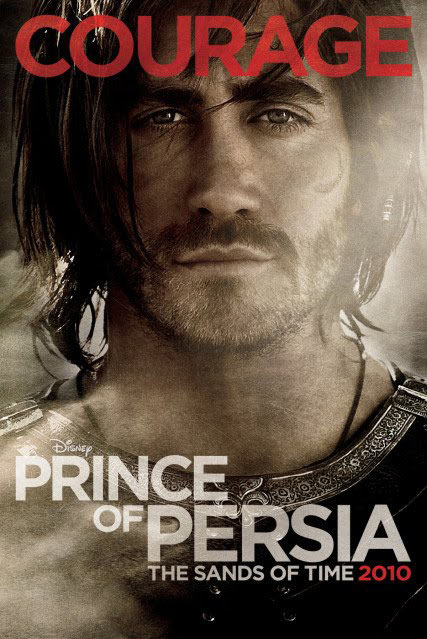 Prince-Of-Persia-Courage-Movie-Poster