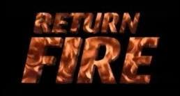 Return Fire – 3DO
