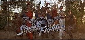 Street Fighter (1994 film)