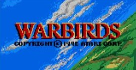 Warbirds – Atari Lynx