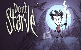 Don't Starve and Screecher Mod! – PC / Mac / Linux