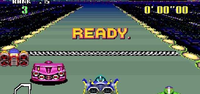 Genre – Racing