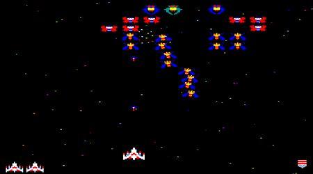 Genre – Arcade-Style