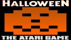 Halloween – Atari 2600