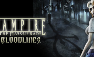 Vampire: The Masquerade – Bloodlines – PC