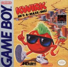 kwirk cover