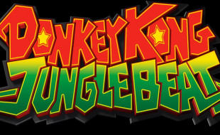 Donkey Kong Jungle Beat – GameCube