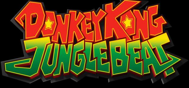 Donkey Kong Jungle Beat – GameCube