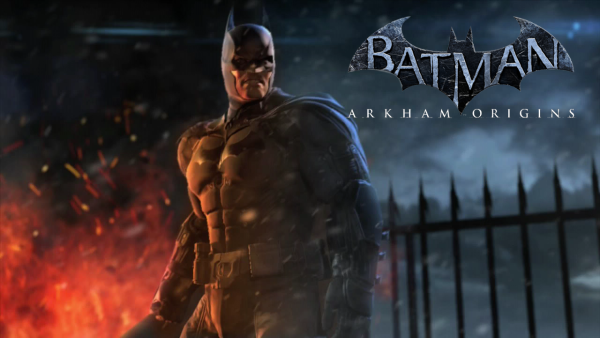 Batman Arkham Origins – Xbox 360