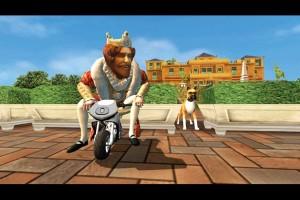 pocketbike the king