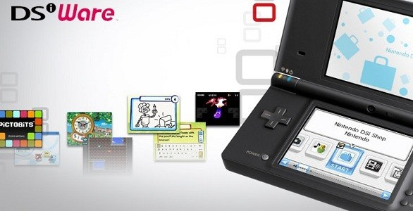 Nintendo DSi and DSiWare