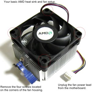 AMD_Athlon_II_X4_630_heatsink-fan