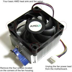 AMD_Athlon_II_X4_630_heatsink-fan