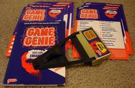 Game Genie (NES)