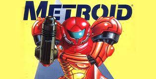 Metroid – NES