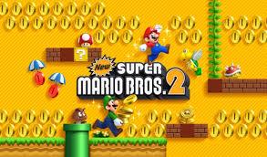 New Super Mario Bros. 2 – 3DS