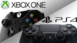 PS4 vs. Xbox One – Round 2: The Controllers