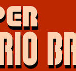 Super Mario Bros. – NES