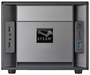 Steam Console Fake