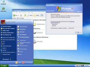 Windows Desktop