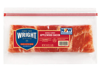 bacon applewood wright