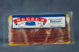 bacon neeses