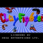 Clay Fighter – Genesis