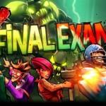 Final Exam – PC