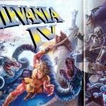 Super Castlevania IV – SNES