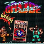 Two Crude Dudes – Genesis
