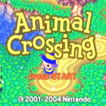 Animal Crossing – Nintendo GameCube