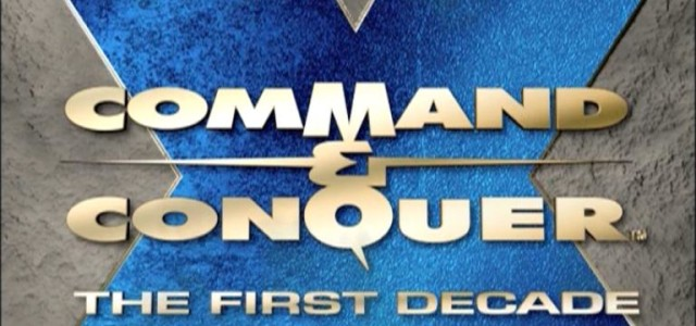 Command & Conquer: The First Decade – PC