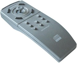 Philips CD-i Remote #2