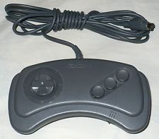 Another Philips CD-i Controller
