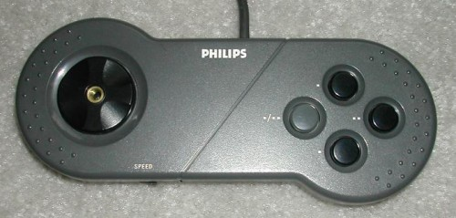 The PREFERRED Philips CD-i Controller