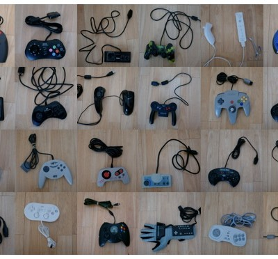 The Top 10 Worst Controllers of All Time