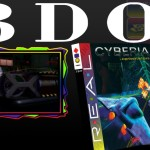 Cyberia – 3DO