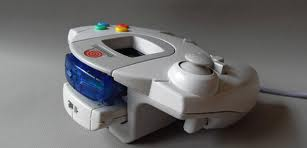 Dreamcast Controller (with Accessories)